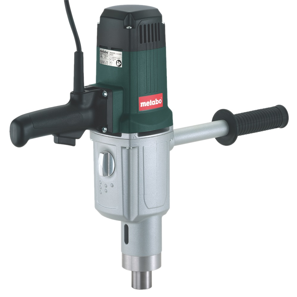 METABO 32MM HIGH TORQUE DRILL, 1800W, B32/3