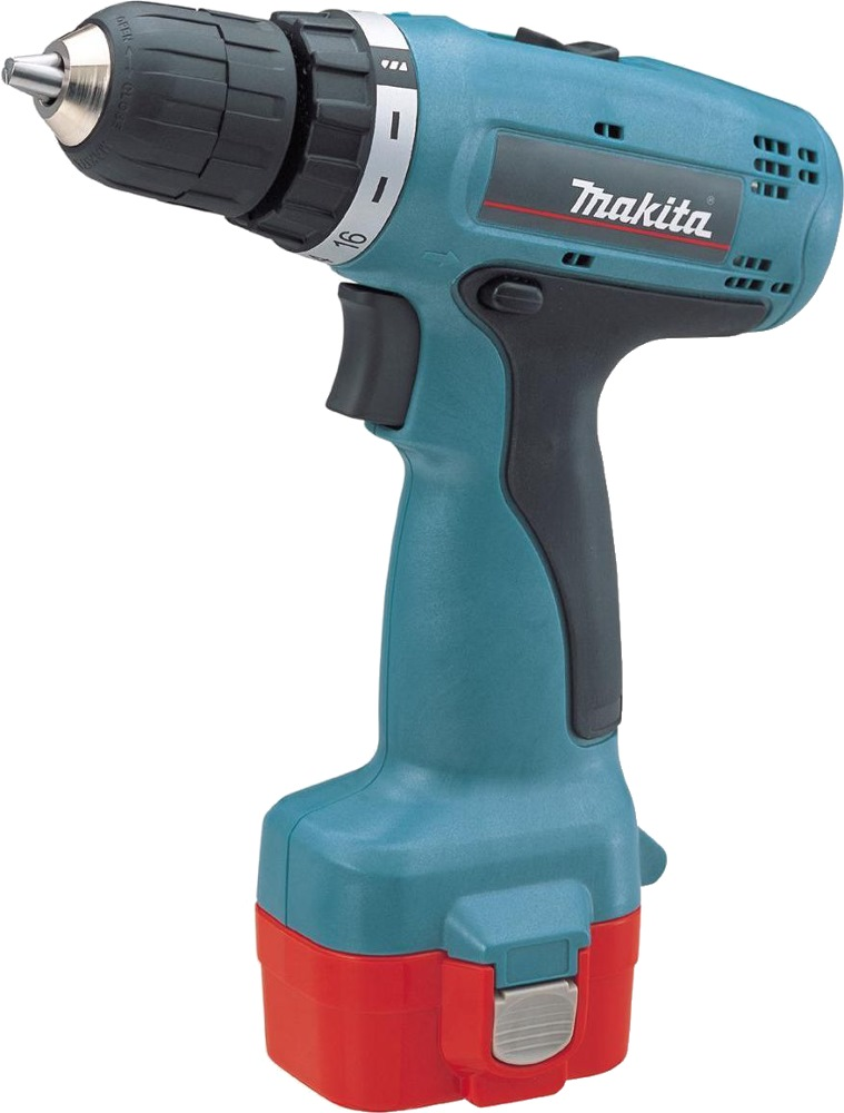 makita 9 6v ni cd drill 6260dwpe cordless drills impact drivers wrenches horme singapore. Black Bedroom Furniture Sets. Home Design Ideas