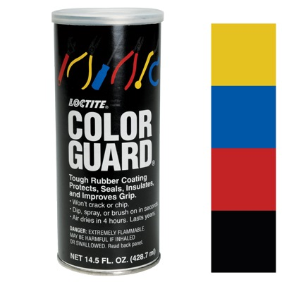 Loctite Colour Guard 428 7ml Other Chemical Products