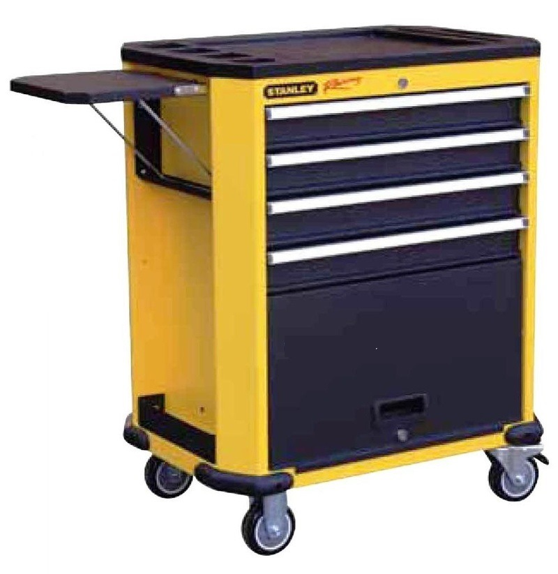 Stanley Hd 4 Drawers Roller Cabinet Stmt99069 Tools Organisers Horme Singapore