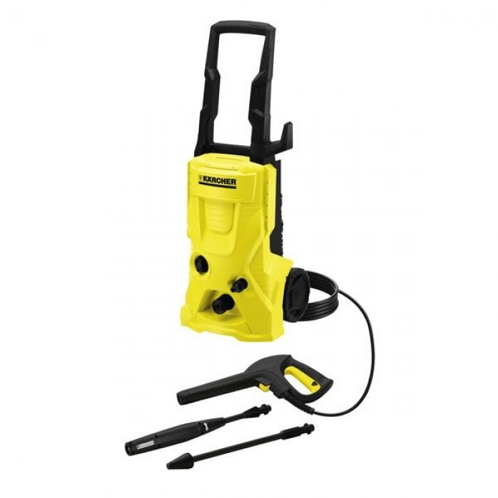karcher 120 bar high pressure washer 1800w pressure washers horme singapore. Black Bedroom Furniture Sets. Home Design Ideas