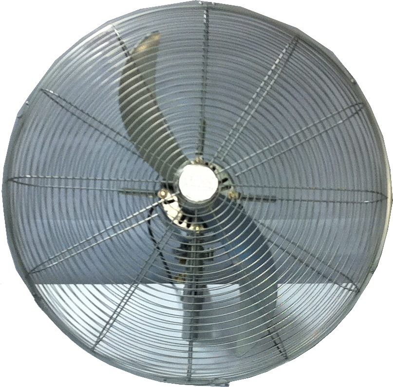Wall Fan Industrial : Industrial wall fans