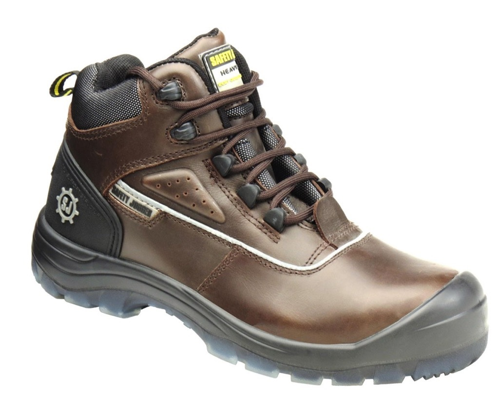 Safety Jogger Shoes Reviews