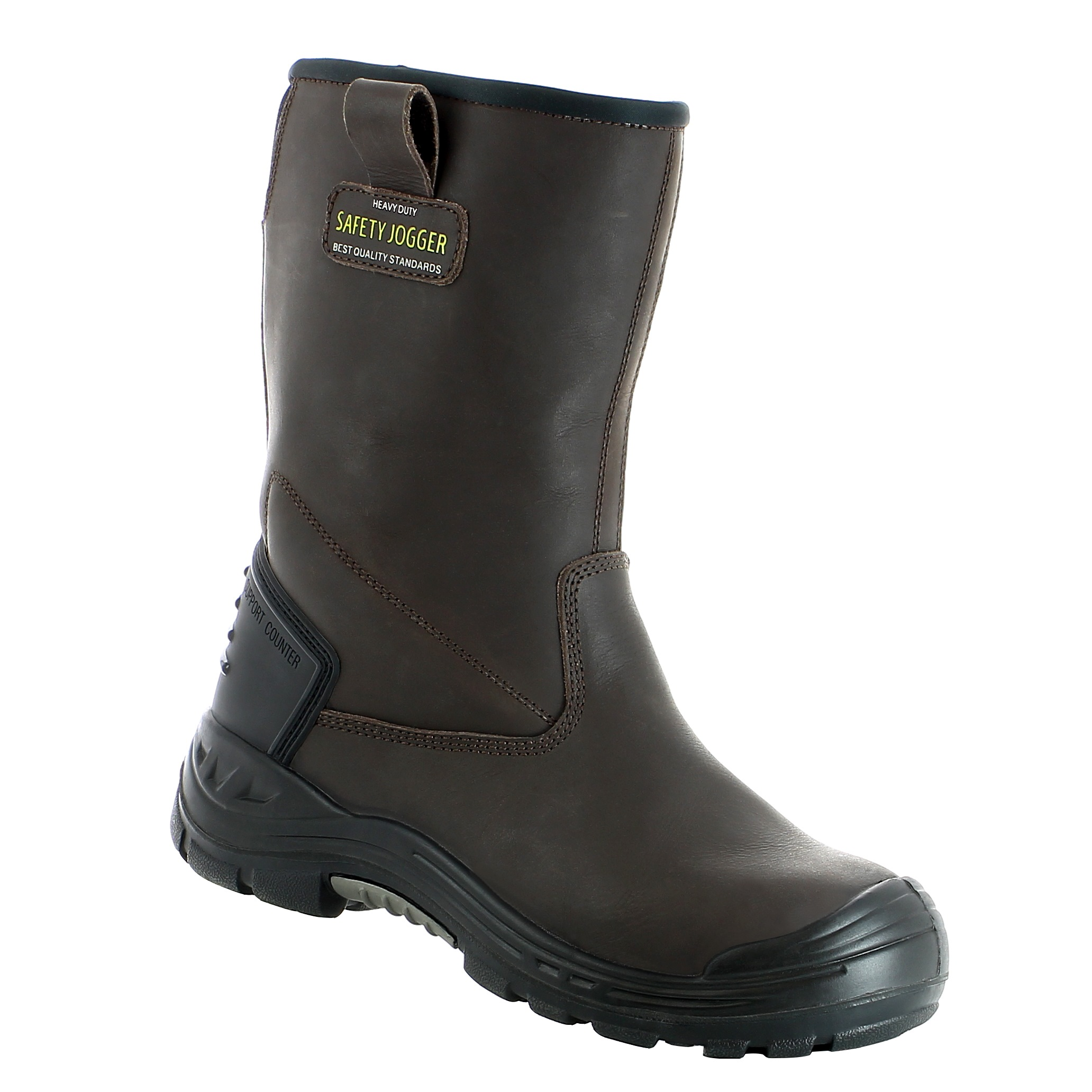 Safety Jogger Boot Boreas S3 Safety Footwear Horme