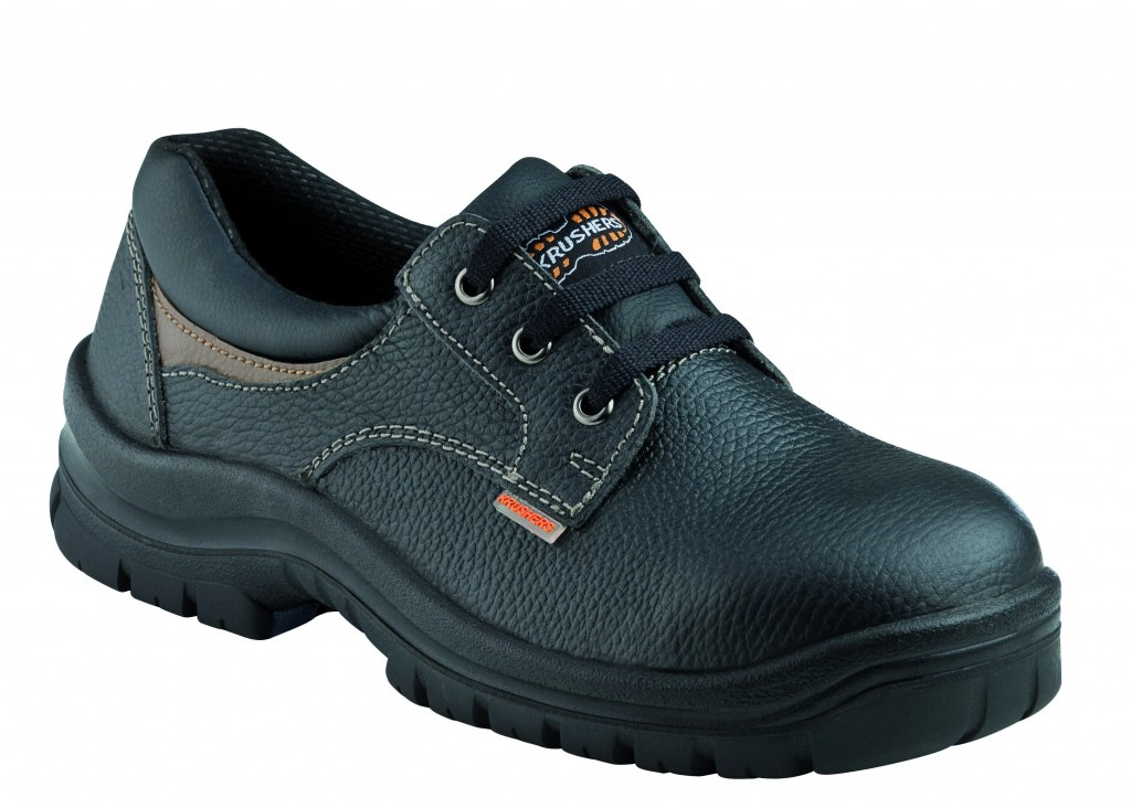 Krusher Safety Shoes Price