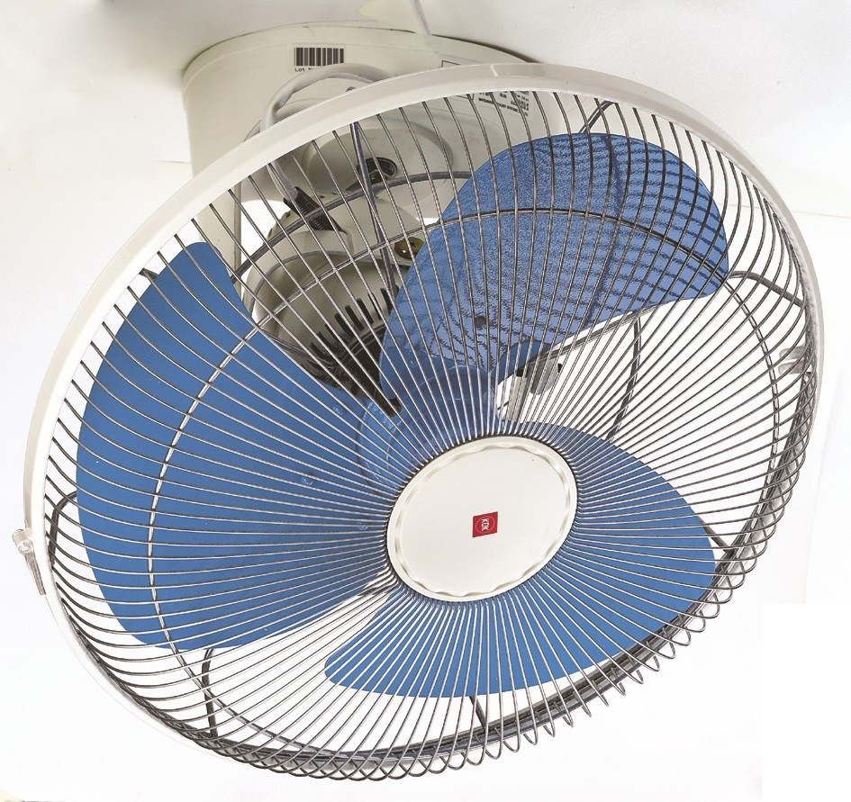 Kdk Orbital Fan 40cm Metal Blade M40rs Fans
