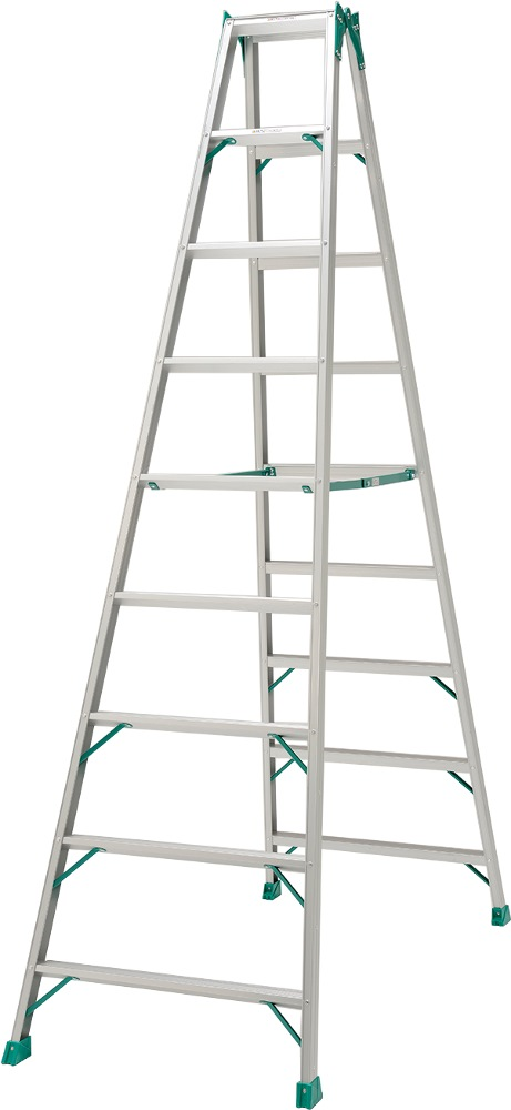 pica dual front ladder job series