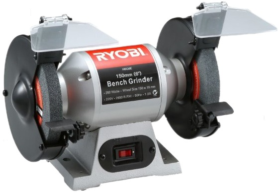 Ryobi Bench Grinders Review Benches