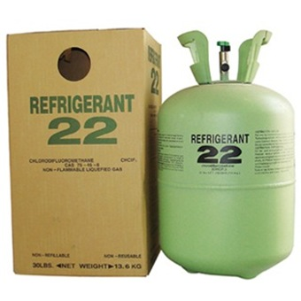 Aircon R22 Refrigerator Gas Other Hardware Amp Industrial