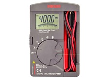 SANWA DIGITAL MULTIMETER PM11  (POCKET TYPE)
