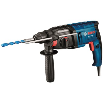 bosch 20mm rotary hammer 600w gbh2 20re corded drills. Black Bedroom Furniture Sets. Home Design Ideas