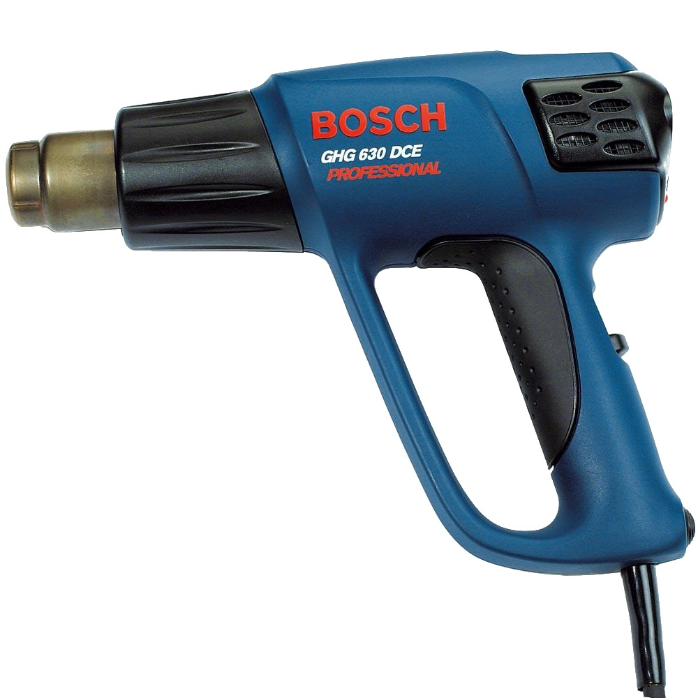 Bosch Hot Air Gun 1500w 110v Ghg630 Dce Corded 110v