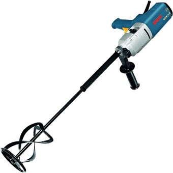 Bosch Paint Stirrer 1150w Grw 11e Other Corded Power