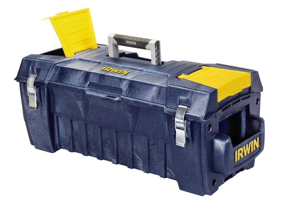 Irwin Hd Professional Tool Box 26 Inch 10503817 Tools