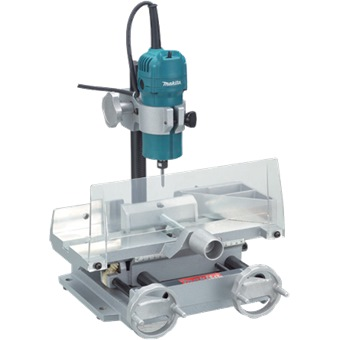 Makita 6mm 1 4 Quot Sash Router 530w 4403 Corded Planers