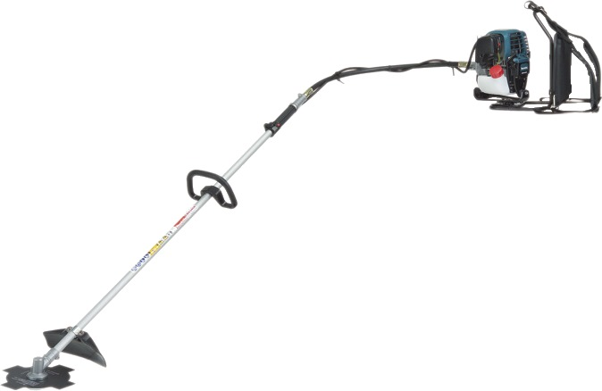 makita 4 stroke brush cutter ebh340r
