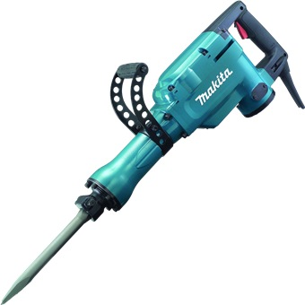 Makita Hex Demolition Hammer Breaker 1510w Hm1306