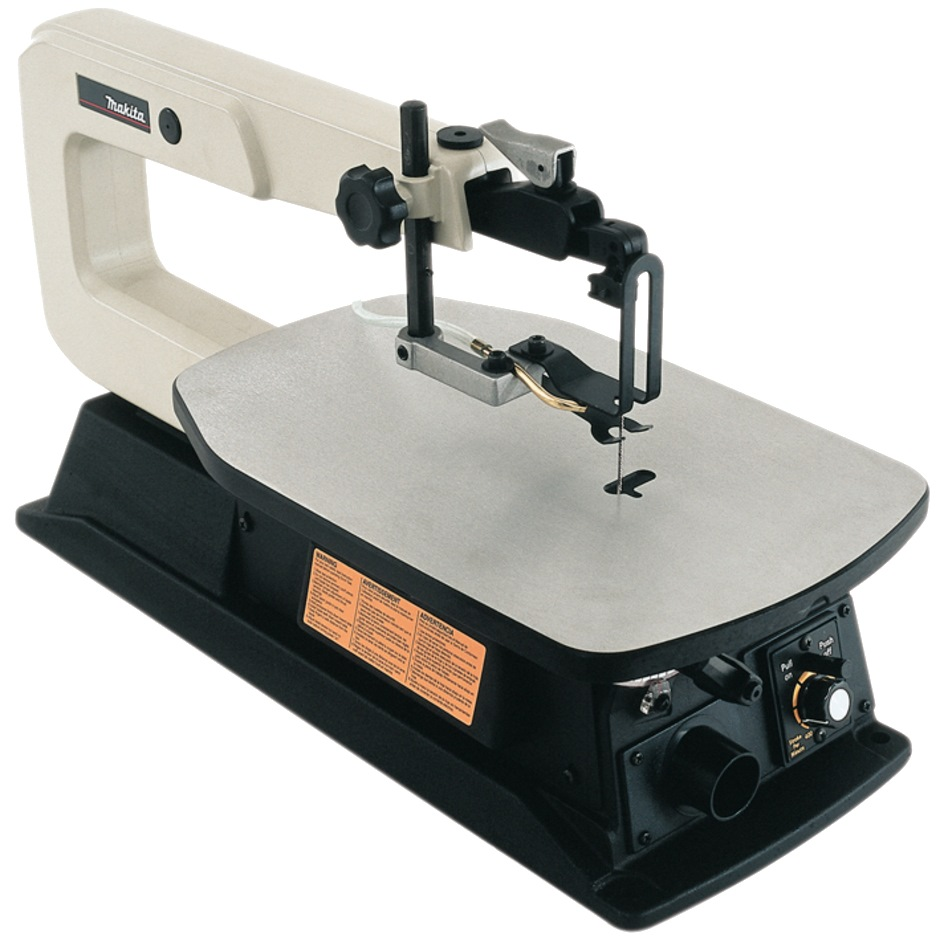 Makita Scroll Saw 50w Sj401 Cutting Sawing Machine Horme Diagram