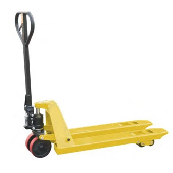 Sumo Pallet Truck Pu Wheel Lifting Equipment Horme