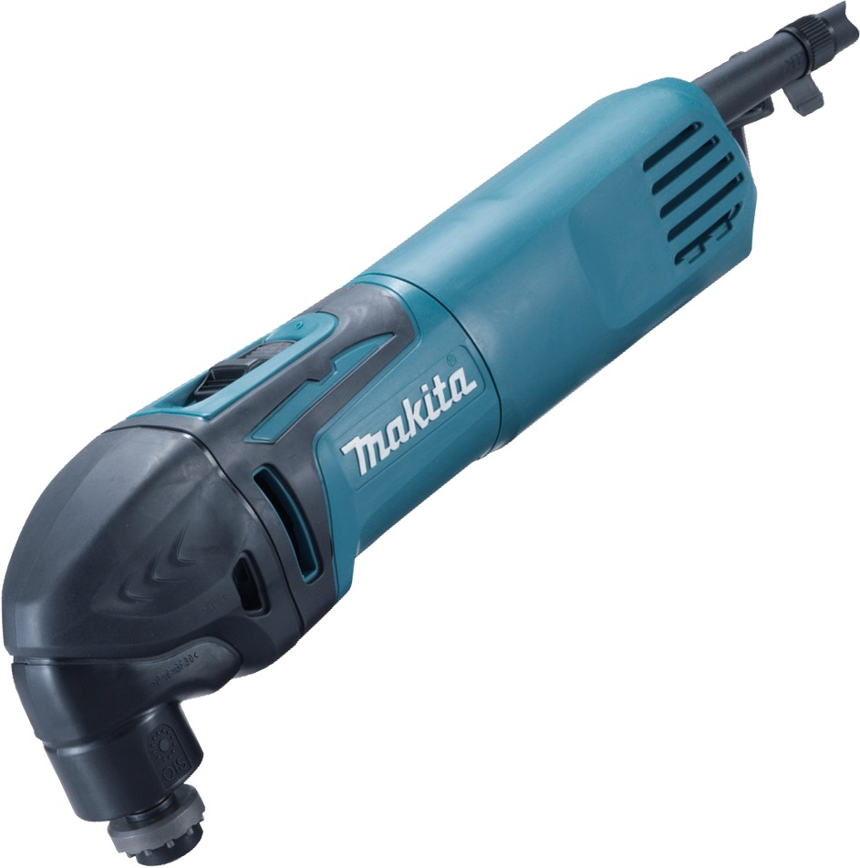 makita oscillating multi tool 320w tm3000c corded. Black Bedroom Furniture Sets. Home Design Ideas