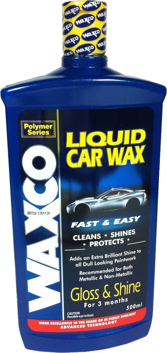 waxco car polish liquid wax car care products horme. Black Bedroom Furniture Sets. Home Design Ideas
