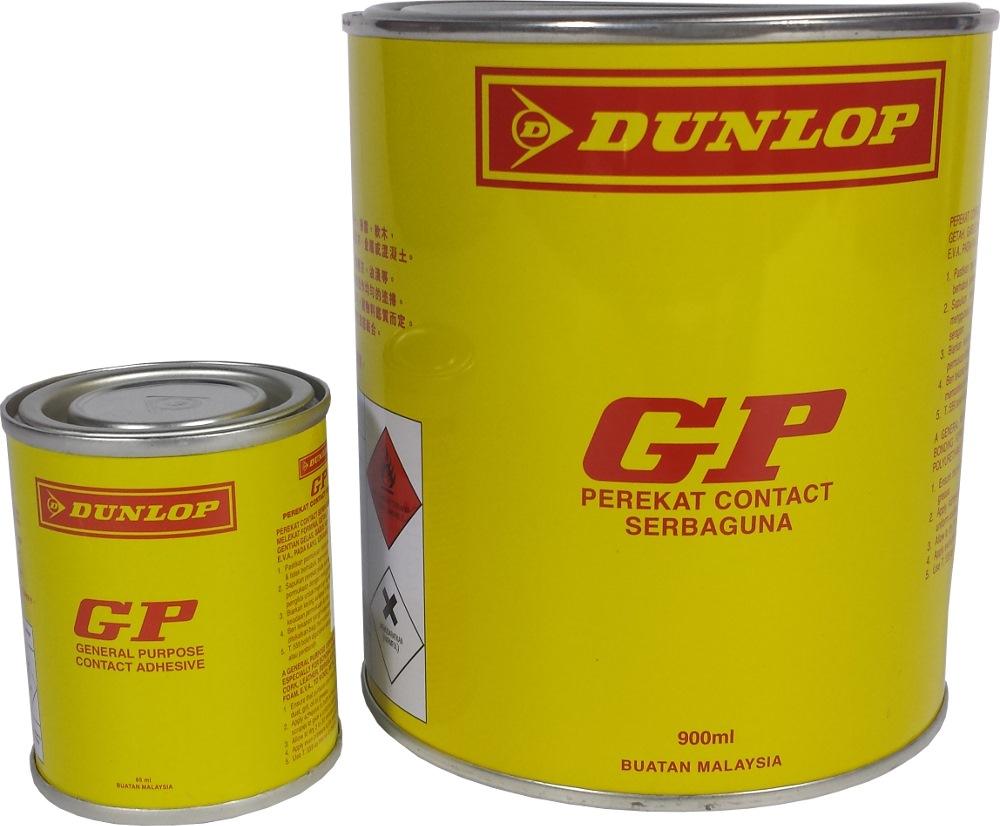 Dunlop General Purpose Gp Glue Adhesives Amp Glues