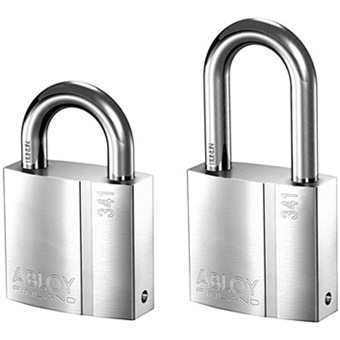 abloy pl341 brass padlock padlocks lockout devices horme singapore