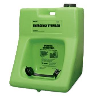 Honeywell Fendall Portable Stream Ii Eyewash Station 60 5l