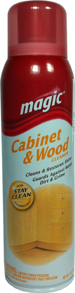 wood cabinet cleaner magic cabinet amp wood cleaner 482g made in usa cleaning 29360