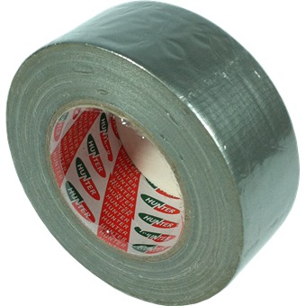 Hunter Duct Tape 48mmx35mtr Adhesive Amp Industrial Tapes