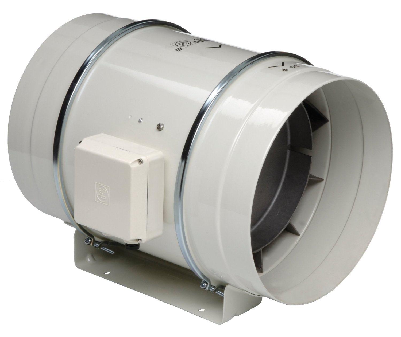 Electrical Exhaust Ventilation : Soler palau td exhaust fan fans ventilation air