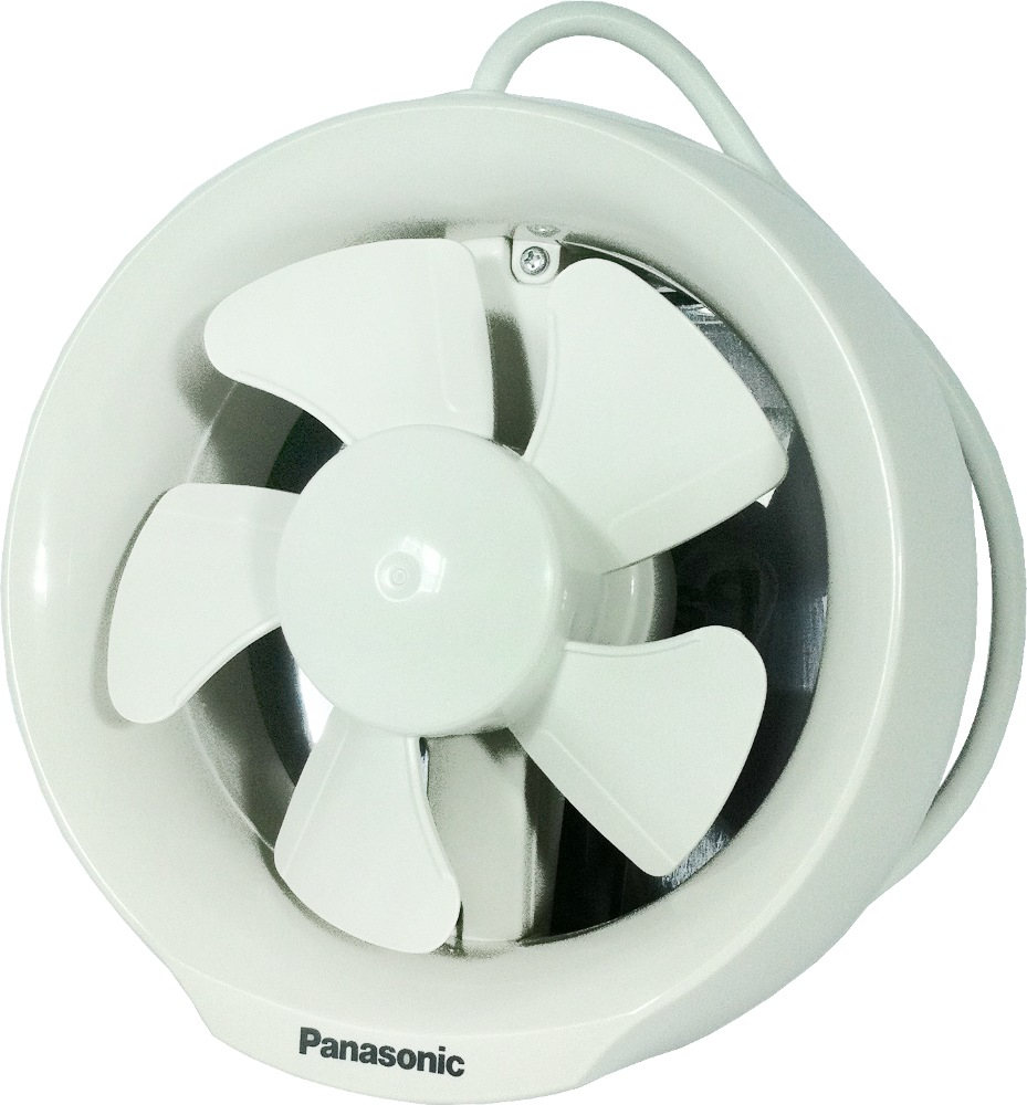 100 ceiling mounted ventilation fan panasonic fv 20vq3 whis