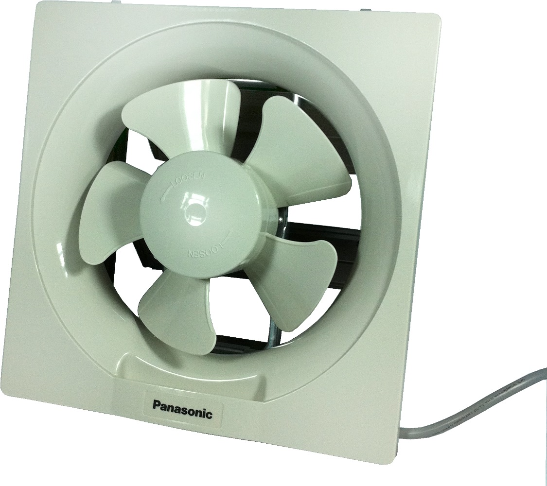 Panasonic exhaust fans harga kdk ceiling exhaust sirocco for Bathroom fan brands