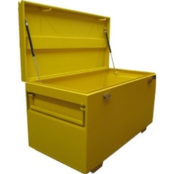 Horme Hd Metal Storage Container W Locks Sc600 Tools
