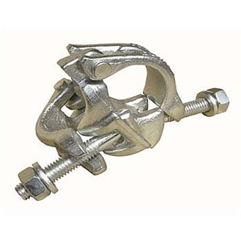 Scaffold Fixed Clamp Other Construction Products Horme