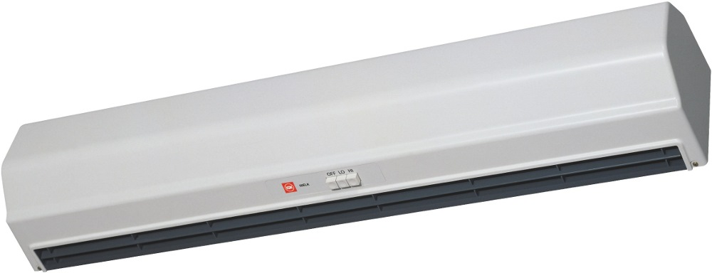 Kdk Air Curtain 4 8ft 08elk Fans Ventilation Amp Air