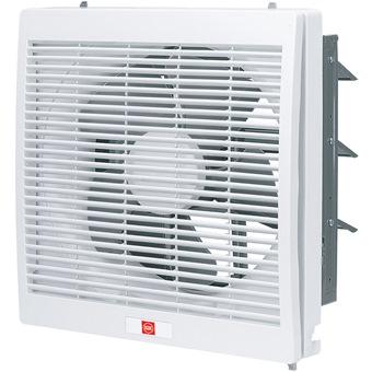Kdk Wall Mount Ventilating Fan 20cm 20alh Fans