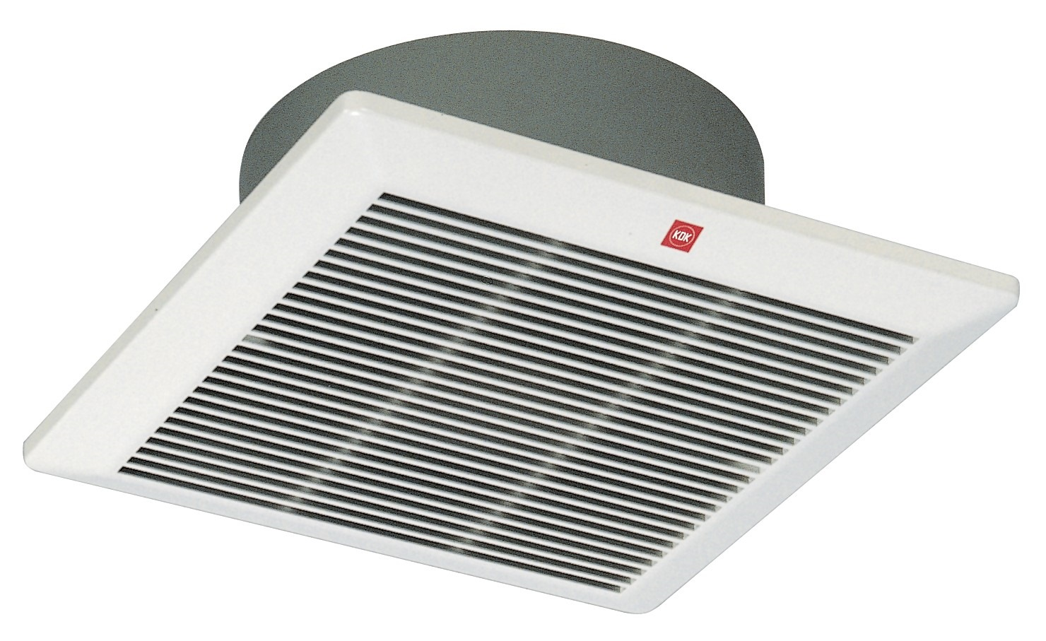 Mountable Exhaust Fan : Kdk ceiling mount ventilating fan cm cqt fans