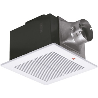 KDK CEILING MOUNT VENTILATING FAN 17CM, 17CUF | Fans, Ventilation ...