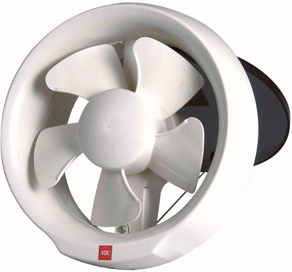 Kdk Window Mount Ventilating Fan 20cm 20wud Fans