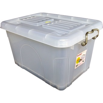 Genial TOYOGO STORAGE BOX WITH COVER 12L  9703