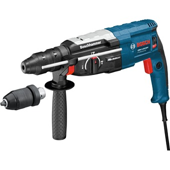 bosch 28mm 1 7 64 rotary hammer 820w gbh2 28dfv corded drills impact drivers wrenches. Black Bedroom Furniture Sets. Home Design Ideas