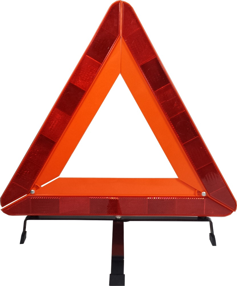 Tractor Reflective Triangles : Warning triangle en other household products