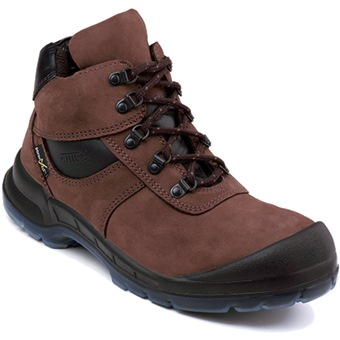 Otter Safety Shoe Owt993kw S3 Safety Footwear Horme