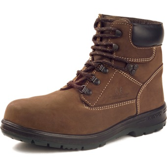 King S Safety Shoe Kp903kw Safety Footwear Horme Singapore