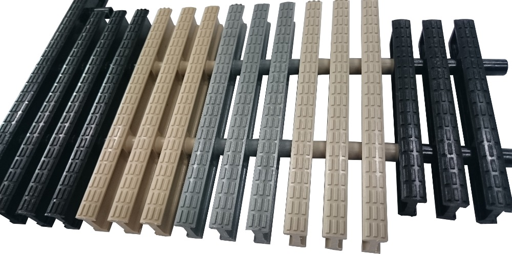 Pvc Drainage Swimming Pool Grating Per Meter Other