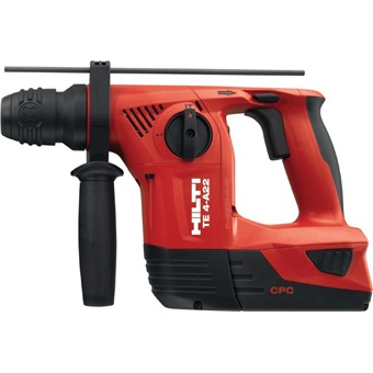 hilti rotary hammer te4 a22 cordless drills impact drivers wrenches horme singapore. Black Bedroom Furniture Sets. Home Design Ideas