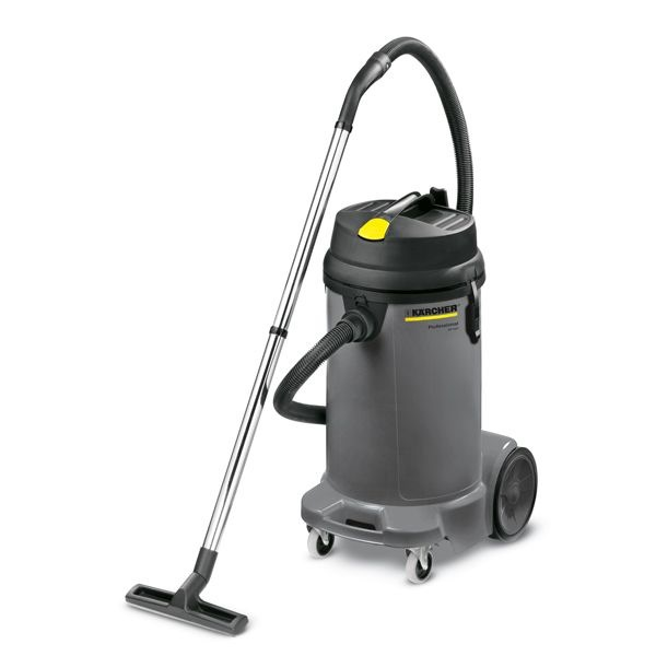 Karcher Wet And Dry Vacuum Cleaner Single Motor 1380w