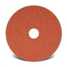 Bcl Fiber Disc Ceramic Type 4 Quot 5 8 Quot Abrasives Horme
