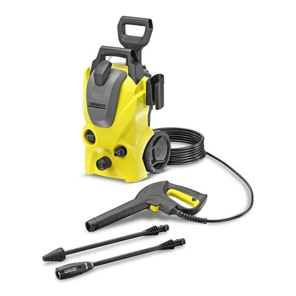 karcher 120 bar high pressure washer 1600w k3 premium pressure washers horme singapore. Black Bedroom Furniture Sets. Home Design Ideas